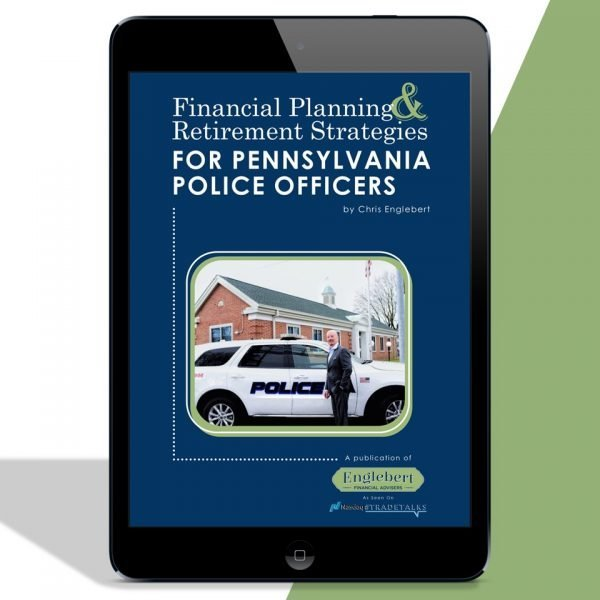 Financial Planning and Retirement Strategies for PA Police Officers Digital Download